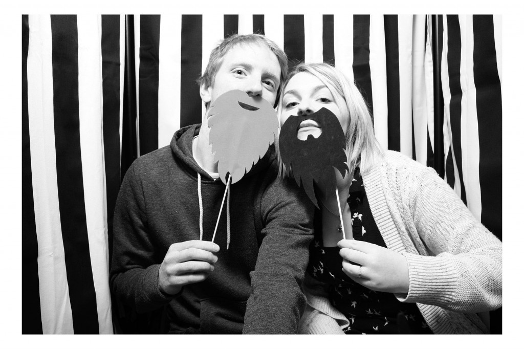 Dodford Manor Photo Booth
