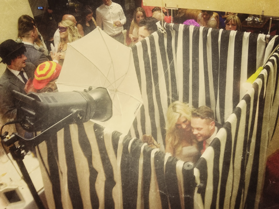 photo booth nottingham hire